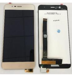 Asus Zenfone 3 max zc520 pantalla lcd + táctil dorado origin