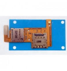 LG K4 LTE K120e flex lector sim original