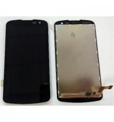 LG K3 K100 pantalla lcd + tactil negro original
