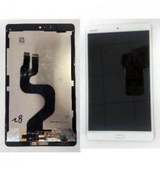 Huawei Mediapad M3 8.0 pantalla lcd + tactil blanco original