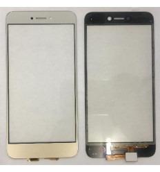 Huawei Honor 8 Lite P8 Lite 2017 tactil dorado original
