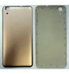 Huawei Y6 II , Honor 5A tapa bateria dorada