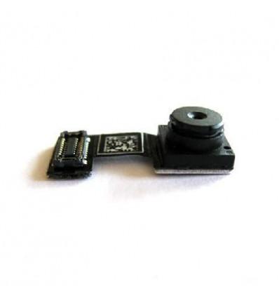 iPad 2 back camera