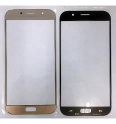 Samsung Galaxy A7 2017 A720 cristal dorado