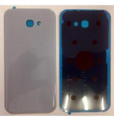 Samsung Galaxy A7 2017 A720 tapa bateria azul