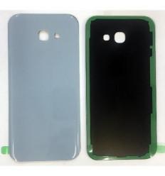 Samsung Galaxy A5 2017 A520F blue battery cover