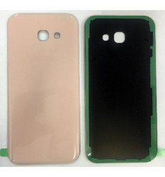 Samsung Galaxy A5 2017 A520F pink battery cover
