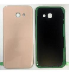 Samsung Galaxy A5 2017 A520F tapa bateria rosa