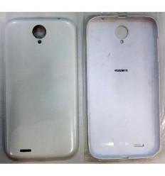 Lenovo A859 tapa bateria blanca