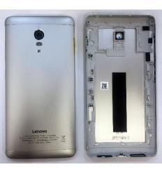 Lenovo Vibe P1 tapa bateria plata