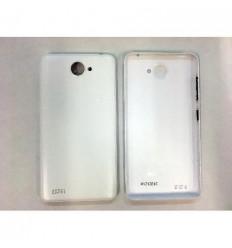 Lenovo A768 tapa bateria blanca