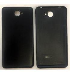 Lenovo A768 tapa bateria negra