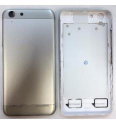 Lenovo Vibe K5 tapa bateria plata
