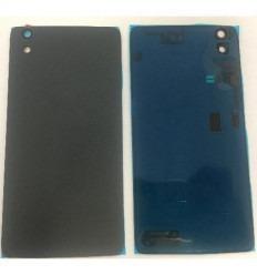 Blackberry DTEK50 tapa bateria negra