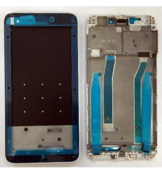 Xiaomi Redmi 4X carcasa central blanca original