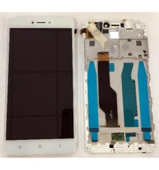Xiaomi Redmi Note 4X original display lcd with white touch s