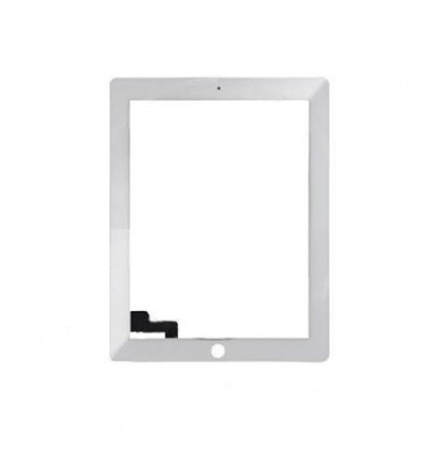 iPad 2 white touch screen