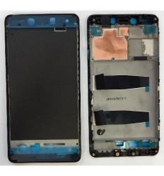Lenovo K6 Note carcasa central negra original