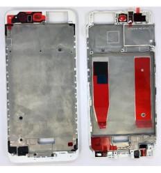 Huawei Ascend P10 carcasa central blanca original