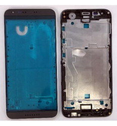 HTC Desire 620 carcasa central negra original