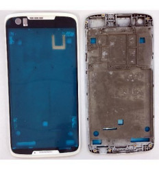 HTC Desire 828 carcasa central blanca original
