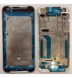 HTC Desire 830 carcasa central blanca original