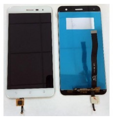 Asus Zenfone 3 ZE552KL pantalla lcd + tactil blanco orginal