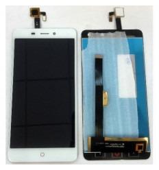ZTE Nubia N1 NX541 pantalla lcd + tactil blanco original
