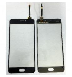 Meizu Meilan M5 Note 4G tactil negro original
