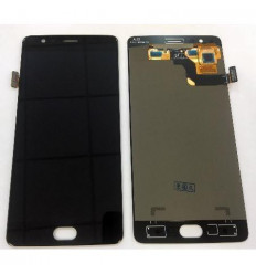 Oneplus 3 original display lcd with black touch screen