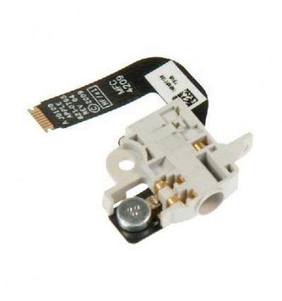 iPad mini jack flex cable