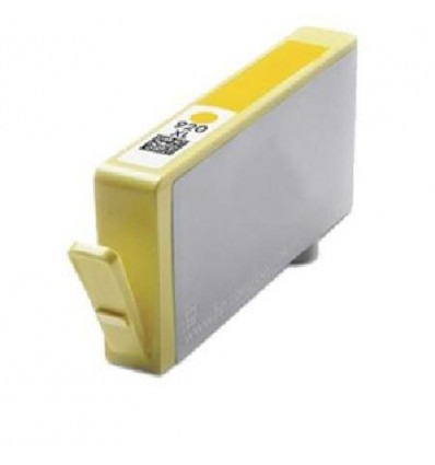 Recicled cartridge HP 920XL yellow