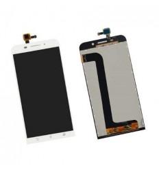 Asus Zenfone Max ZC550KL pantalla lcd + táctil blanco origin