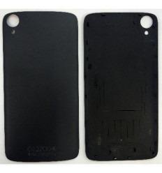 Htc Desire 828 tapa bateria negro