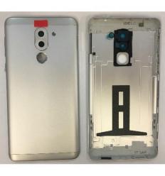 Huawei Honor 6X tapa batería plata original