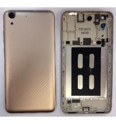 Huawei ascend Y6II 5A tapa batería dorado original