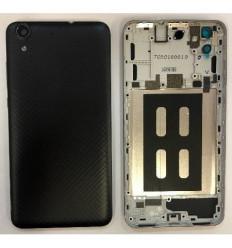 Huawei ascend Y6II 5A tapa batería negro