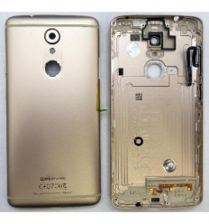 Zte Axon7 Mini tapa batería dorado
