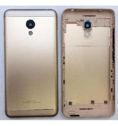 Meizu Meilan 3S m3s tapa batería dorado
