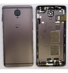 Oneplus 3 3T tapa bateria negro