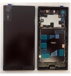 Sony Xperia XZ F8331 F8332 carcasa central + tapa batería ne
