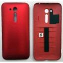 Asus Zenfone go ZC451TG tapa batería rojo
