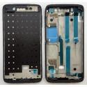 Blackberry DTEK50 carcasa frontal negro original