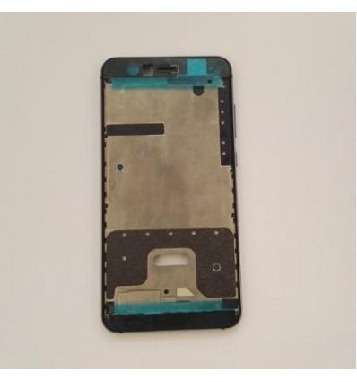 Huawei P10 Lite Nova Lite carcasa frontal negro original