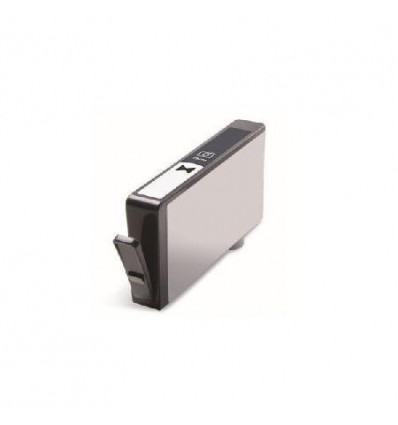 Cartucho reciclado HP 364XL negro foto