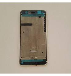Huawei P10 Lite Nova Lite front cover gold original