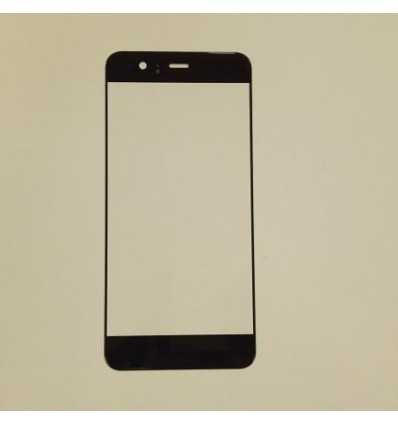 Huawei p10 cristal para el tactil negro original