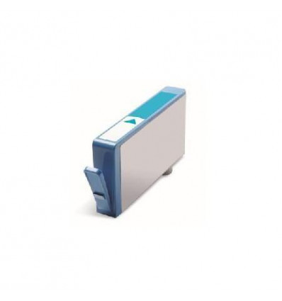 Recicled cartridge HP 364XL cyan