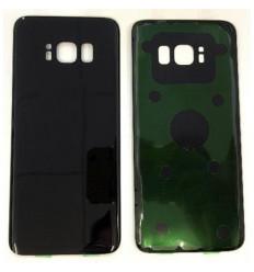 Samsung Galaxy S8 G950F black battery cover