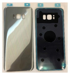 Samsung Galaxy S8 Plus G955F white battery cover